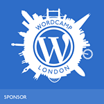 Banner of WordCamp London