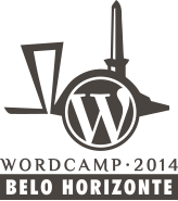 Logo WordCamp Belo Horizonte