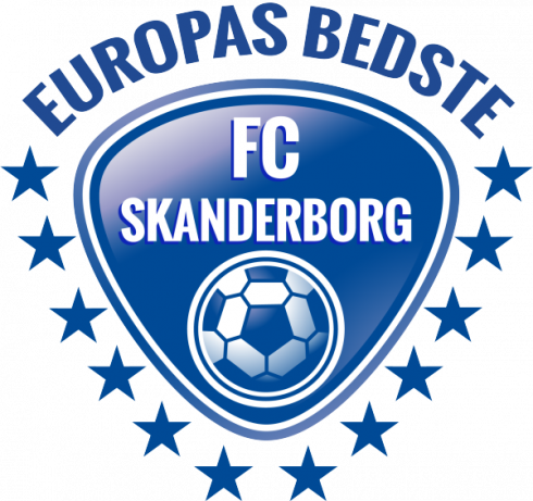 FC Scanderborg logo