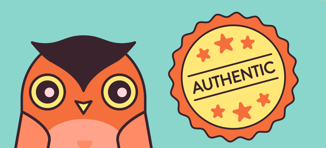 Authenticity, or How to Write Genuine Content
