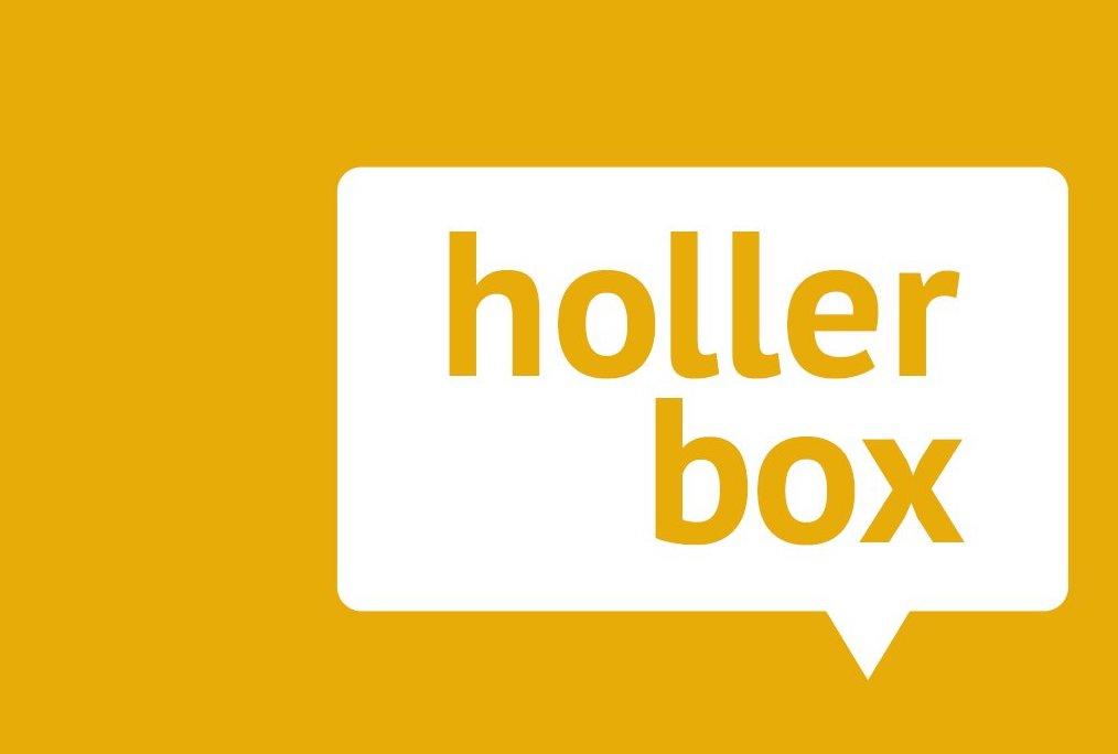 Holler Box