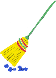 Sweeping up your social media accounts