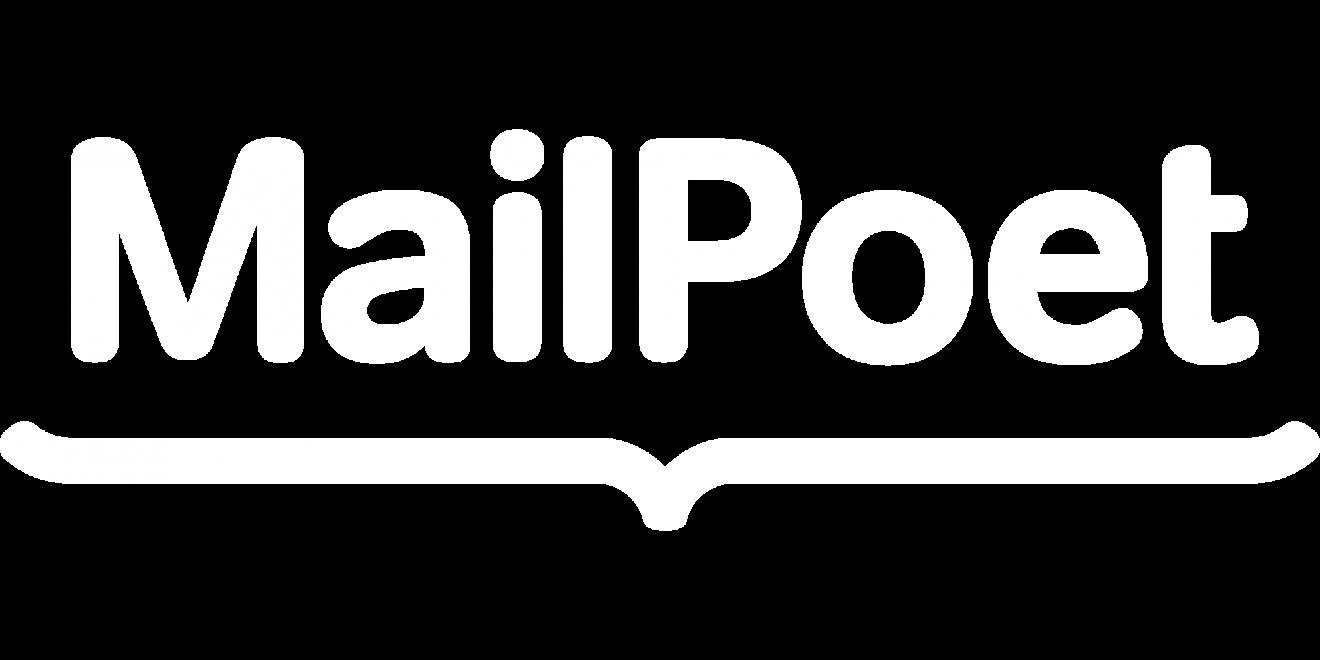 mailpoet-logo-white