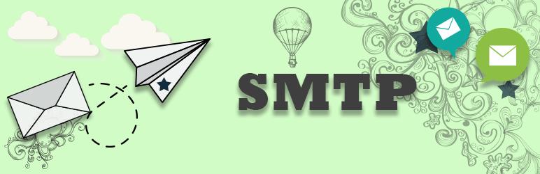 SMTP illustration.