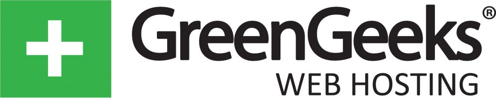 GreenGeeks hosting logo