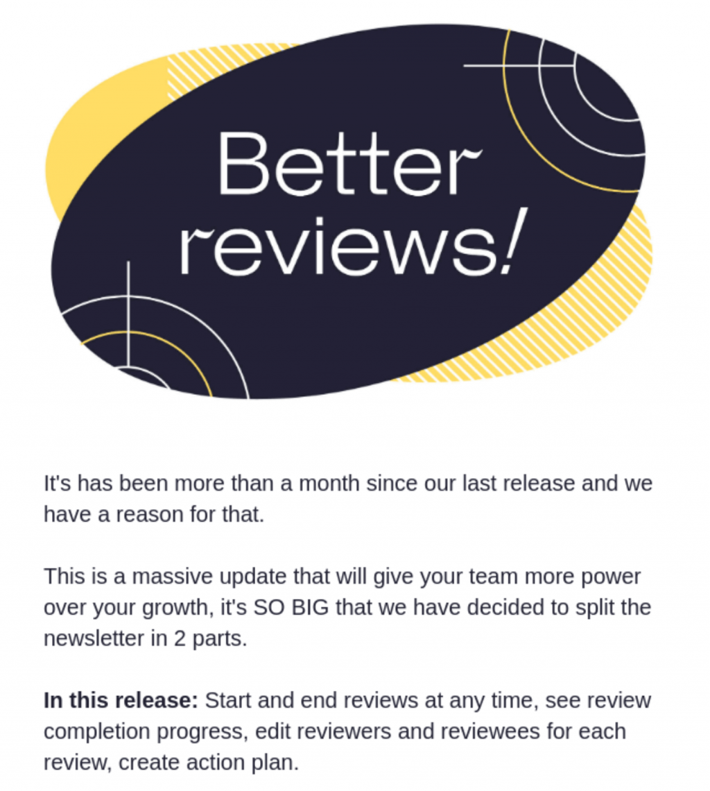 Email marketing for Gen Z: Vectorly summer update
